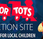 2017 Toys for Tots