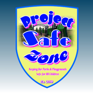 """""""Project Safe Zone"""" Fundraiser"""