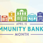 Celebrating Community Banking Month